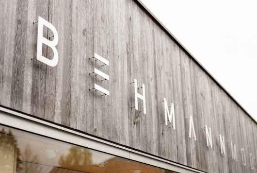 Behmann
